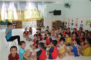 TP.HCM: Gần 1.135 tỷ đồng thực hiện chương trình sữa học đường