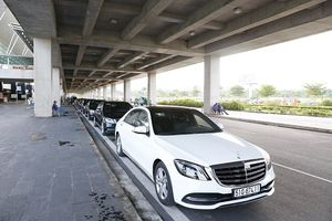 'Soi' Mercedes-Maybach S 450 4MATIC có giá 7,219 tỷ đồng