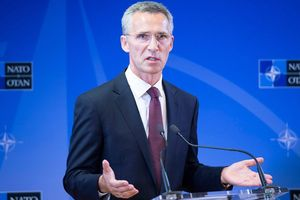 NATO biện minh cho một vụ ném bom Serbia