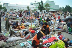 Động đất, sóng thần tại Indonesia: Vì sao thiệt hại nặng nề?