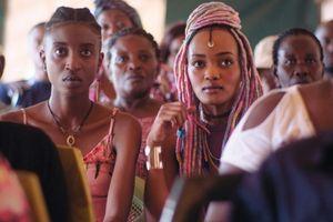 Sau khi gỡ bỏ lệnh cấm, phim đồng tính 'Rafiki' phá vỡ kỷ lục doanh thu tại Kenya