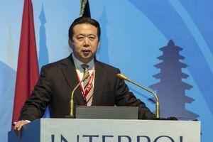 SCMP: Trung Quốc chính thức cáo buộc cựu lãnh đạo Interpol 'ăn hối lộ'