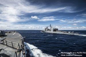 Mỹ muốn các nước liên quan ủng hộ trong căng thẳng ở Biển Đông