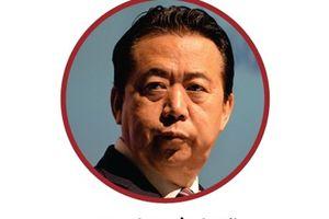 Chân dung cựu Chủ tịch Interpol bị Trung Quốc bắt giữ