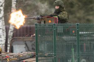 Binh sĩ Đức tử nạn trong cuộc tập trận của NATO