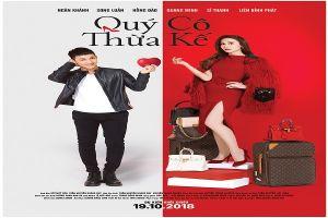 Ngân Khánh và Trang Nhung hội ngộ trong 'Quý cô thừa kế' đầy chất nhân văn
