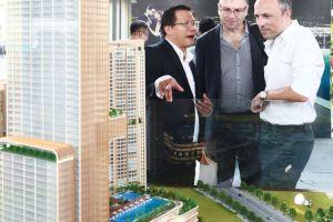 Vốn ngoại liên tục 'đổ bộ' vào bất động sản TP.HCM