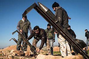 Phe thánh chiến tấn công khiêu khích quân đội Syria, phá kế hoạch hòa bình