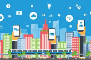 CEO Ami, Lê Hoàng Nhật 'mách nước' cách giải bài toán dữ liệu trong đô thị thông minh