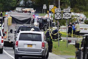Mỹ: Tai nạn xe đám cưới, 20 người thiệt mạng