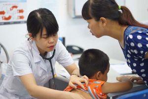 Nguy hiểm lạm dụng kháng sinh điều trị bệnh hô hấp