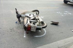 Hà Giang: 3 người thương vong sau va chạm giao thông trên QL2