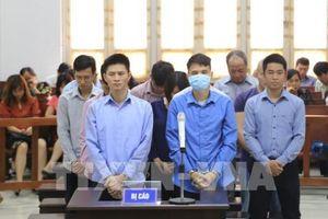 Xét xử vụ án kinh doanh trái phép tại Công ty Trang sức vàng quốc tế IG