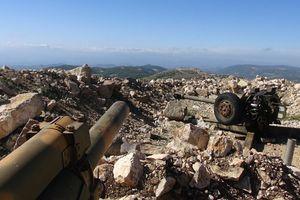 Chiến sự Syria: Khủng bố tấn công thường dân Latakia, quân chính phủ dội bom đáp trả