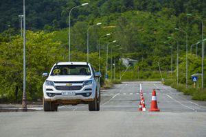 Các mẫu xe Chevrolet tiếp tục giảm giá, ưu đãi tới 80 triệu đồng