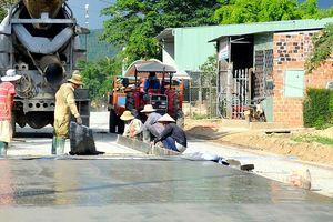 Dự án Đường nội thị huyện Ia Pa (Gia Lai): Nhà thầu tiếp tục kiến nghị