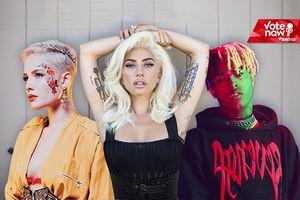 Tuần của nhạc phim 'lên ngôi': Lady Gaga trung thành với tình ca, Eminem làm 'điên đảo' trong nhạc phim Venom