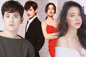Baifern Pimchanok và Tao Sattaphong sắp tái ngộ màn ảnh trong 'Yutthakarn Prab Nang Marn'
