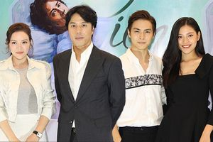 Lý Nhã Kỳ hợp tác cùng nam tài tử Han Jae Suk trong phim điện ảnh mới