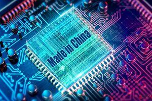 Apple và Facebook là mục tiêu gián điệp của Trung Quốc
