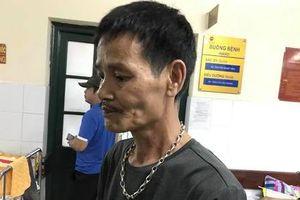 Bố của thanh niên bị chém phải cắt chân ở Phú Thọ: 'Nhóm côn đồ chém triệt đường sống con tôi'