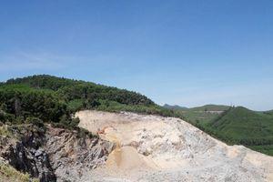 Thừa Thiên - Huế: Tăng cường quản lý, đảm bảo an toàn sử dụng vật liệu nổ