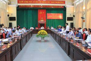 Hà Nội: Góp ý vào Đề án thí điểm quản lý theo mô hình chính quyền đô thị