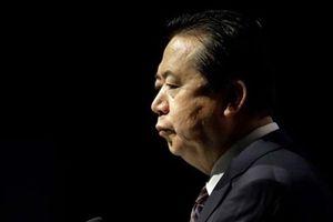 Trung Quốc xác nhận đang điều tra Chủ tịch Interpol