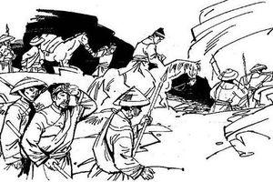 Đi tìm huyền thoại những trận chiến dẹp 'cướp biển' thời chúa Nguyễn