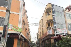Dự án chợ Hoàng Ninh (Bắc Giang): Bị phạt nhưng vẫn không sợ?