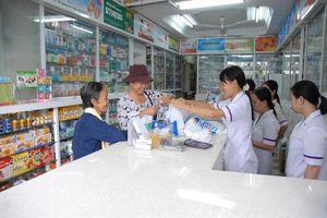 Hà Nội: Đóng cửa nhà thuốc nếu không kết nối mạng cung ứng thuốc