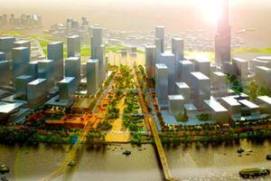 Lấy tiền bán đất cho Tân Hoàng Minh xây nhà hát 1.500 tỷ tại Thủ Thiêm