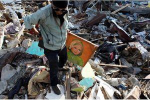 Vụ động đất ở Palu (Indonesia): Các trường học đếm số học sinh đến lớp
