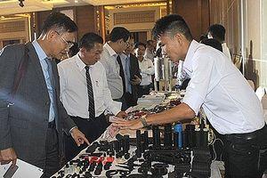 Doanh nghiệp Đài Loan đánh giá cao môi trường đầu tư tại Đồng Nai
