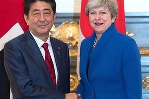 Nước Anh được hoan nghênh khi tham gia hiệp định CPTPP sau Brexit
