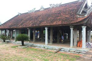 Các làng cổ: Chứng nhân sinh động về sự tồn tại của Thành Nhà Hồ