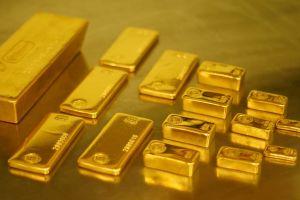 Giá vàng ngày 8/10: Vàng thế giới tăng mạnh