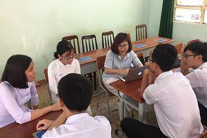 Khảo sát thực hiện đề án tiếng Anh 10 năm tại Đồng Nai