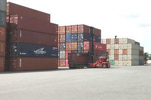 Bình Dương đẩy mạnh phát triển tiềm năng Logistics
