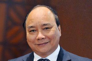 Thủ tướng Nguyễn Xuân Phúc sẽ tham dự Hội nghị thường niên Quỹ Tiền tệ Quốc tế - Ngân hàng Thế giới