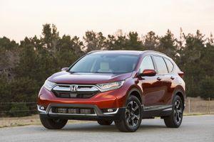 Honda thừa nhận lỗi động cơ của dòng xe CR-V, nhưng không triệu hồi