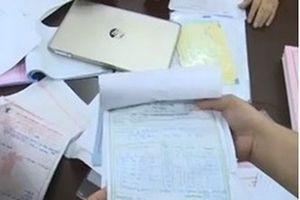 Hải Phòng: Thành lập gần 20 công ty 'ma' để mua bán hóa đơn trái phép