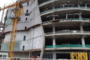 Từ hai vụ tai nạn lao động tại Saigon Homes và Giga Mall Phạm Văn Đồng: Nhức nhối trước những con số biết nói