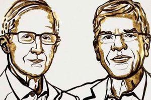 Nobel Kinh tế 2018 vinh danh hai giáo sư người Mỹ về phát triển bền vững
