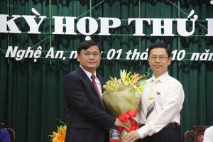 Thủ tướng phê chuẩn kết quả bầu tân Chủ tịch tỉnh Nghệ An 42 tuổi