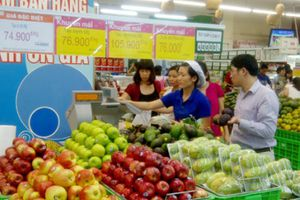 Hà Nội triển khai 10.428 điểm bán hàng bình ổn giá dịp cuối năm 2018