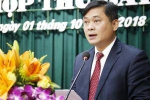 Thủ tướng phê chuẩn chức danh Chủ tịch UBND tỉnh Nghệ An