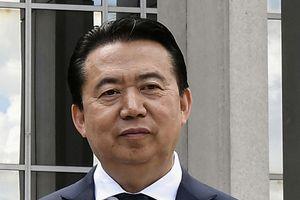 Ông Meng Hongwei từ chức giám đốc Interpol sau khi bị Trung Quốc bắt giữ