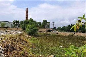 Bỗng dưng 'mọc' thêm 714 lô đất gần hai nhà máy thép gây ô nhiễm tại Đà Nẵng