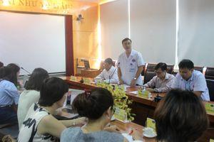 20 người Việt đang được chữa ung thư bằng liệu pháp đạt giải Nobel Y học